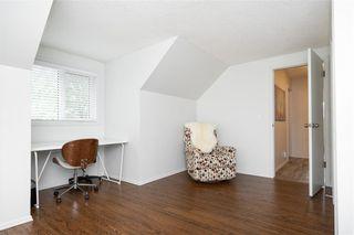 Photo 23: 70 Manring Cove in Winnipeg: House for sale : MLS®# 202121105