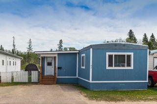 Photo 1: 4405 50 Avenue: Cold Lake Mobile for sale : MLS®# E4249464