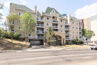Photo 10: 212 9640 105 Street in Edmonton: Zone 12 Condo for sale : MLS®# E4254373