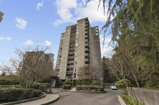 """Main Photo: 201 6689 WILLINGDON Avenue in Burnaby: Metrotown Condo for sale in """"KENSINGTON HOUSE"""" (Burnaby South)  : MLS®# R2557994"""