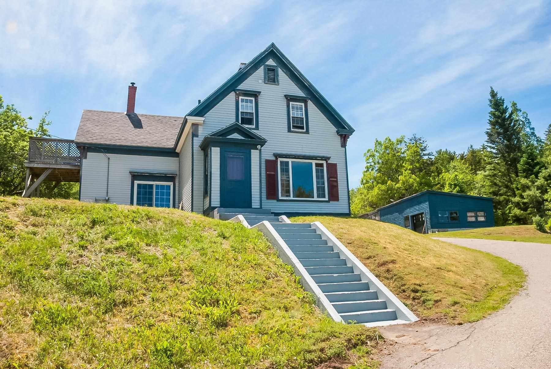 Main Photo: 2346 Highway 331 in Pleasantville: 405-Lunenburg County Residential for sale (South Shore)  : MLS®# 202114978