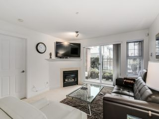Photo 6: 108 995 West 59th Avenue in Churchill Gardens: South Cambie Home for sale ()  : MLS®# R2025677