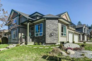 Photo 1: 24903 108 Avenue in Maple Ridge: Thornhill House for sale : MLS®# R2038664