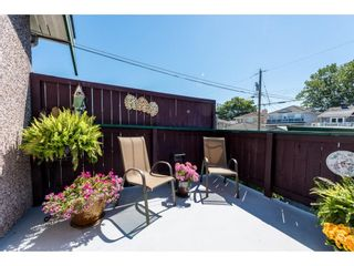 Photo 35: 2802 MCGILL STREET in Vancouver: Hastings Sunrise House for sale (Vancouver East)  : MLS®# R2602409