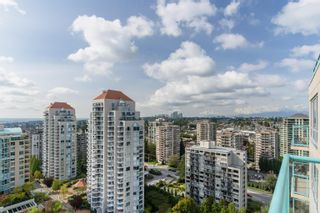 """Photo 27: 2007 612 SIXTH Street in New Westminster: Uptown NW Condo for sale in """"The Woodward"""" : MLS®# R2623549"""