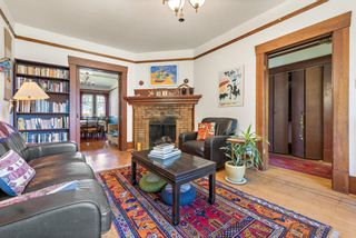 Photo 8: 39 W 23RD AVENUE in Vancouver: Cambie House for sale (Vancouver West)  : MLS®# R2598484