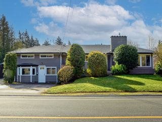 Main Photo: 561&563 Treanor Ave in : La Thetis Heights Full Duplex for sale (Langford)  : MLS®# 871064