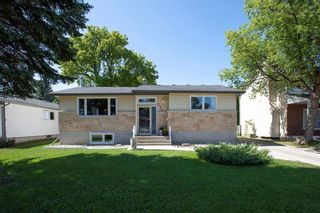 Photo 1: 238 Alcrest Drive in Winnipeg: Charleswood Residential for sale (1G)  : MLS®# 202120144