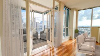 Photo 3: 3404 1189 MELVILLE Street in Vancouver: Coal Harbour Condo for sale (Vancouver West)  : MLS®# R2625613