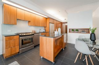 """Photo 10: 607 33 W PENDER Street in Vancouver: Downtown VW Condo for sale in """"33 LIVING"""" (Vancouver West)  : MLS®# R2572054"""
