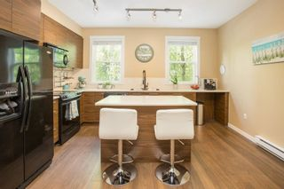 """Photo 6: 23 2495 DAVIES Avenue in Port Coquitlam: Central Pt Coquitlam Townhouse for sale in """"The Arbour"""" : MLS®# R2608413"""