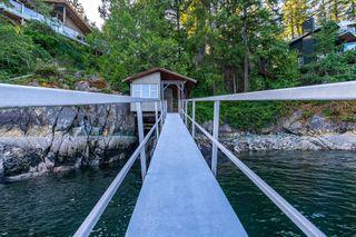 Photo 31: 5772 SUNSHINE FALLS Lane in North Vancouver: Woodlands-Sunshine-Cascade House for sale : MLS®# R2613401