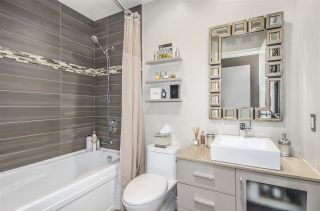 """Photo 15: 2782 VINE Street in Vancouver: Kitsilano Townhouse for sale in """"The Mozaiek"""" (Vancouver West)  : MLS®# R2151077"""