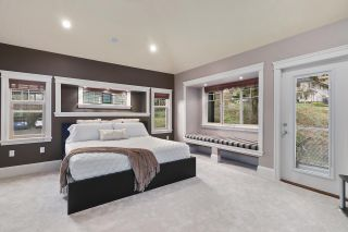 Photo 19: 333 AVALON Drive in Port Moody: North Shore Pt Moody House for sale : MLS®# R2534611