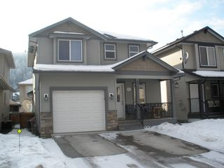 Photo 1: 56-1760 Copperhead Drive in Kamloops: Pineview House for sale : MLS®# 120349