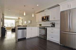 """Photo 12: 50 2469 164 Street in Surrey: Grandview Surrey Townhouse for sale in """"ABBEY ROAD"""" (South Surrey White Rock)  : MLS®# R2091888"""