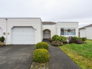 Photo 1: 3 677 Bunting Pl in COMOX: CV Comox (Town of) Row/Townhouse for sale (Comox Valley)  : MLS®# 830586