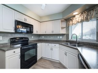 """Photo 15: 115 31406 UPPER MACLURE Road in Abbotsford: Abbotsford West Townhouse for sale in """"Ellwood Estates"""" : MLS®# R2610361"""