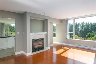 "Photo 12: 907 5615 HAMPTON Place in Vancouver: University VW Condo for sale in ""BALMORAL"" (Vancouver West)  : MLS®# R2521263"
