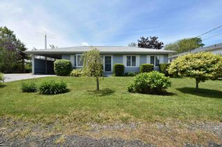 Photo 1: 57 FIRST Avenue in Digby: 401-Digby County Residential for sale (Annapolis Valley)  : MLS®# 202113712