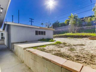 Photo 15: POINT LOMA House for sale : 3 bedrooms : 3633 Nimitz Boulevard in San Diego