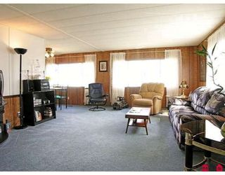 """Photo 2: 51 8254 134TH Street in Surrey: Queen Mary Park Surrey Manufactured Home for sale in """"WESTWOOD ESTATES"""" : MLS®# F2828467"""