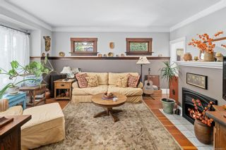 Photo 4: 3 2910 Hipwood Lane in : Vi Mayfair Row/Townhouse for sale (Victoria)  : MLS®# 882071