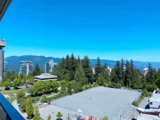 Photo 4: 1203 9393 TOWER Street in Burnaby: Simon Fraser Univer. Condo for sale (Burnaby North)  : MLS®# R2587315