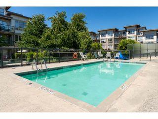 Photo 19: 419 15988 26 AVENUE in Surrey: Grandview Surrey Condo for sale (South Surrey White Rock)  : MLS®# R2131136