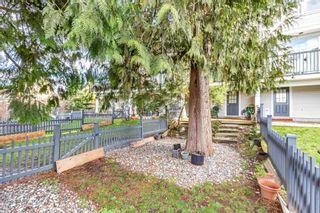 "Photo 12: 14 10415 DELSOM Crescent in Delta: Nordel Townhouse for sale in ""EQUINOX"" (N. Delta)  : MLS®# R2532635"