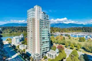 Photo 4: 1402 1888 ALBERNI STREET in Vancouver: West End VW Condo for sale (Vancouver West)  : MLS®# R2615771