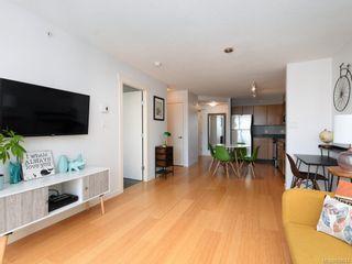 Photo 5: 601 751 Fairfield Rd in Victoria: Vi Downtown Condo for sale : MLS®# 838043