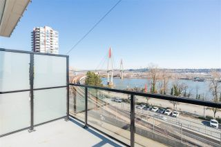 "Photo 21: 301 218 CARNARVON Street in New Westminster: Downtown NW Condo for sale in ""Irving Living"" : MLS®# R2505554"