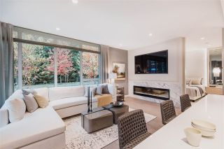 Photo 6: 1109 3533 ROSS DRIVE in Vancouver: University VW Condo for sale (Vancouver West)