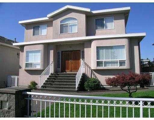 Main Photo: 1287 WILLINGDON Avenue in Burnaby: Willingdon Heights House for sale (Burnaby North)  : MLS®# V733014