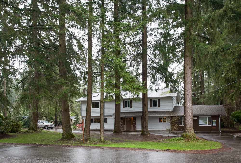 """Main Photo: 24750 54 Avenue in Langley: Salmon River House for sale in """"Otter"""" : MLS®# R2252430"""
