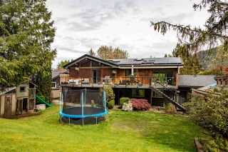 Photo 27: 1434 MAPLE Crescent in Squamish: Brackendale House for sale : MLS®# R2574059