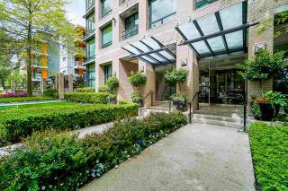 """Photo 22: 401 1003 BURNABY Street in Vancouver: West End VW Condo for sale in """"Milano"""" (Vancouver West)  : MLS®# R2584974"""