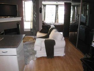 """Photo 5: 1905 939 HOMER Street in Vancouver: Downtown VW Condo for sale in """"THE PINNICLE"""" (Vancouver West)  : MLS®# V854898"""