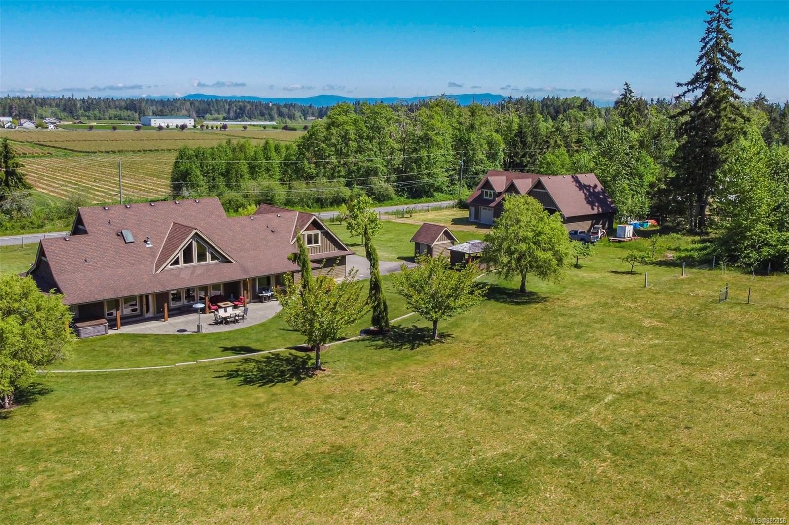 Photo 69: Photos: 2850 Peters Rd in : PQ Qualicum Beach House for sale (Parksville/Qualicum)  : MLS®# 885358