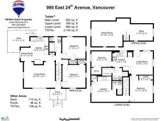 Photo 36: 980 E 24TH Avenue in Vancouver: Fraser VE House for sale (Vancouver East)  : MLS®# V1071131