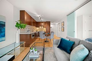 """Photo 6: 710 535 SMITHE Street in Vancouver: Downtown VW Condo for sale in """"DOLCE"""" (Vancouver West)  : MLS®# R2592520"""