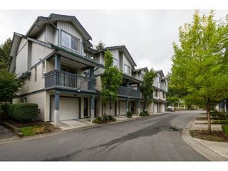 """Photo 2: 30 19250 65 Avenue in Surrey: Clayton Townhouse for sale in """"Sunberry Court"""" (Cloverdale)  : MLS®# R2106869"""