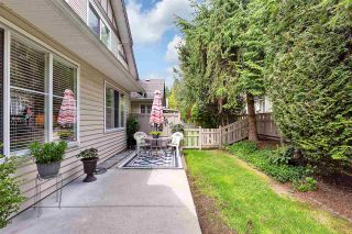 Photo 33: 31 15868 85 Avenue in Surrey: Fleetwood Tynehead Townhouse for sale : MLS®# R2576252