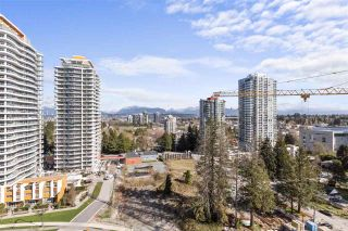 "Photo 9: 1706 13325 102A Avenue in Surrey: Whalley Condo for sale in ""Ultra"" (North Surrey)  : MLS®# R2564692"