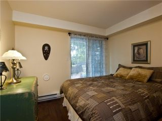 """Photo 11: # 202 212 LONSDALE AV in North Vancouver: Lower Lonsdale Condo for sale in """"Two One Two"""" : MLS®# V893037"""