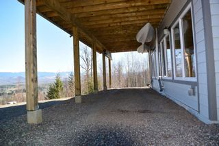 Photo 32: 3160 BOYLE Road in Smithers: Smithers - Rural House for sale (Smithers And Area (Zone 54))  : MLS®# R2569460