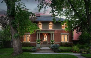 Main Photo: 725 Riverdale Avenue SW in Calgary: Elbow Park Detached for sale : MLS®# A1123083