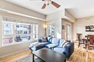 Photo 13: 233 30 Sierra Morena Landing SW in Calgary: Signal Hill Apartment for sale : MLS®# A1048422