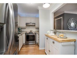 "Photo 10: 312 2855 152 Street in Surrey: King George Corridor Condo for sale in ""Tradewinds"" (South Surrey White Rock)  : MLS®# R2616534"